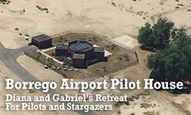 Borrego Pilot House